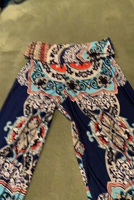Unknown Relaxed Pants multi Image 3