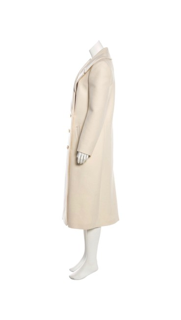 Michael Kors Collection Trench Coat Image 3