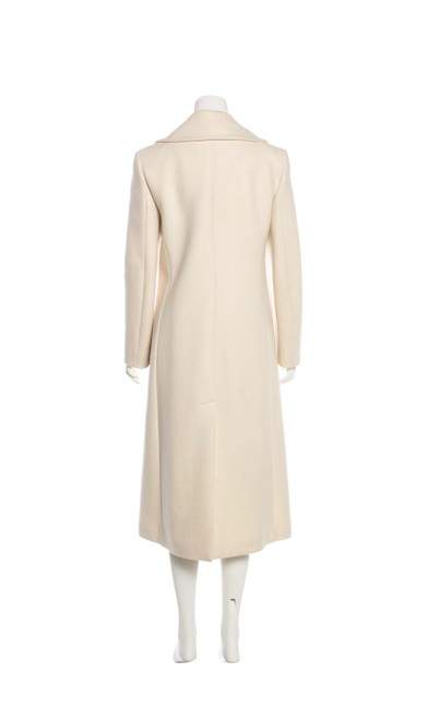 Michael Kors Collection Trench Coat Image 4