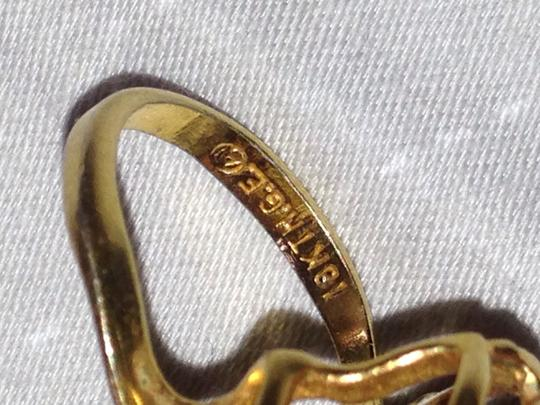 Other 18k HGE ring Image 5