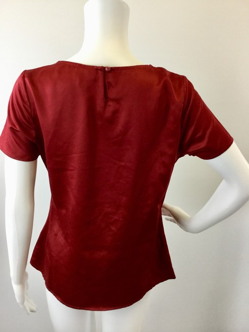 East 5th T Shirt red Image 1