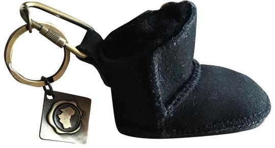 Preload https://img-static.tradesy.com/item/25240873/australia-luxe-collective-black-new-suede-lambswool-key-tag-0-1-540-540.jpg