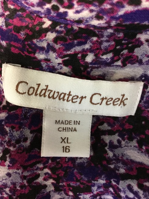 Coldwater Creek Sweater Image 3