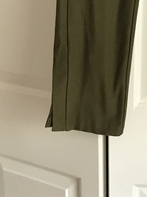 Eileen Fisher Relaxed Pants Green Image 2