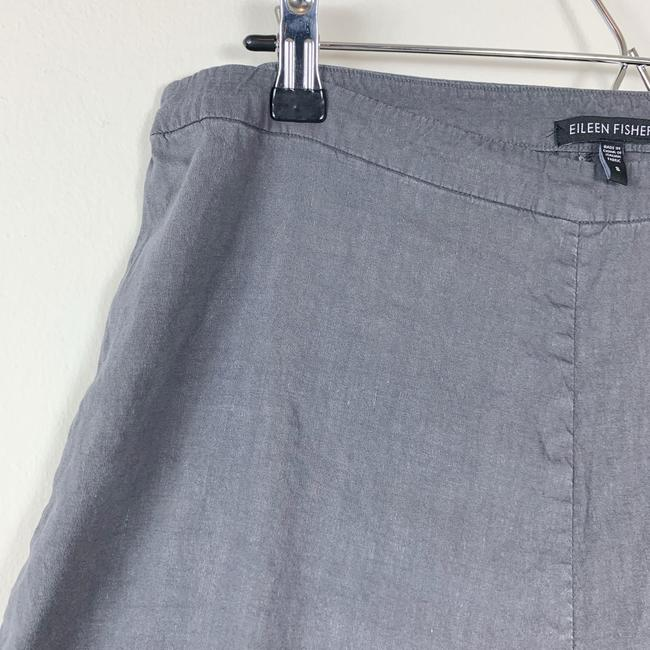 Eileen Fisher Straight Pants grey Image 1