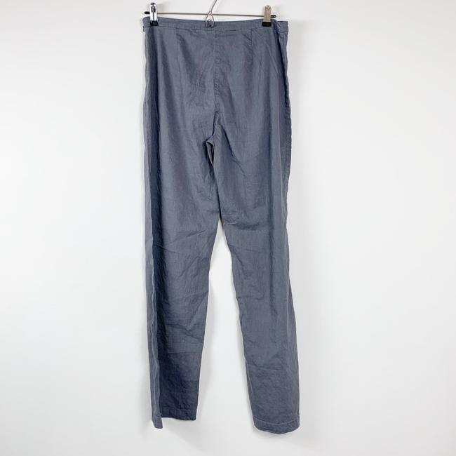 Eileen Fisher Straight Pants grey Image 4