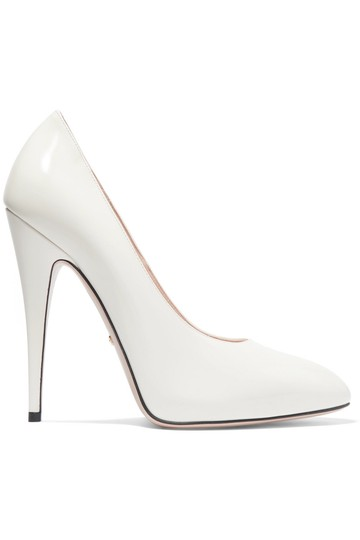 Gucci white Pumps Image 1