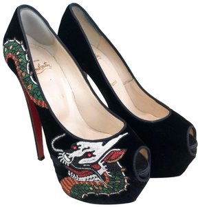 347e95e539f Christian Louboutin on Sale - Up to 70% off at Tradesy