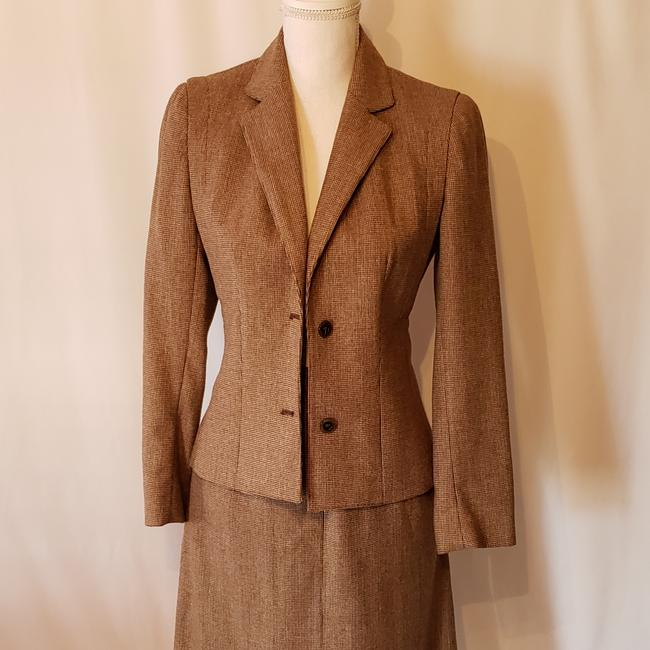 Lord & Taylor Lord & Taylor skirt suit Image 1