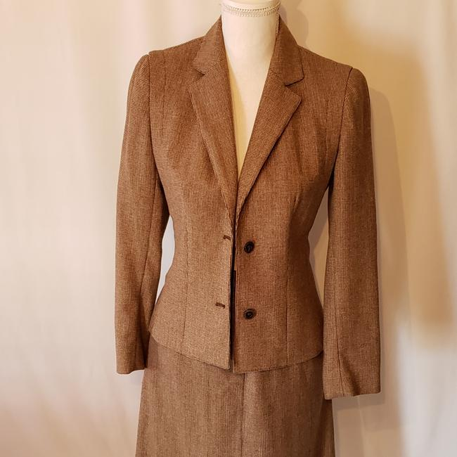 Lord & Taylor Lord & Taylor skirt suit Image 5