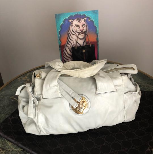 Gucci Satchel in light blue Image 1