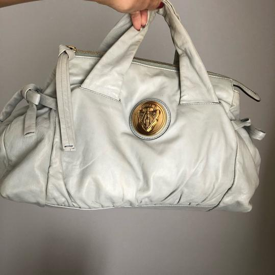 Gucci Satchel in light blue Image 11