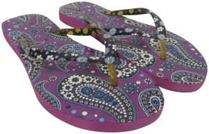 8f00f916491f Women s Vera Bradley Shoes - Up to 90% off at Tradesy