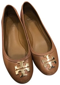 e634f67ad34 Tory Burch Flats on Sale - Up to 70% off at Tradesy