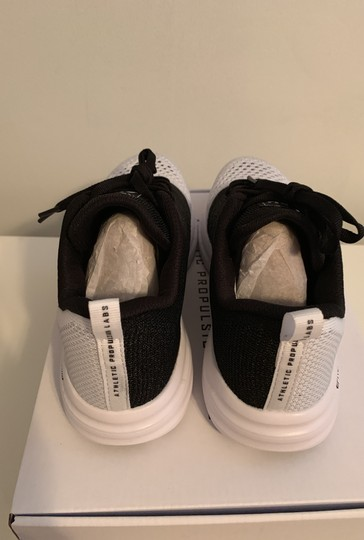 Athletic Propulsion Labs Black/ White Athletic Image 3