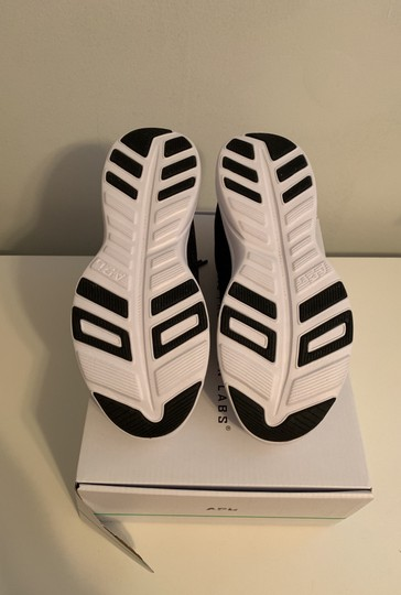 Athletic Propulsion Labs Black/ White Athletic Image 4