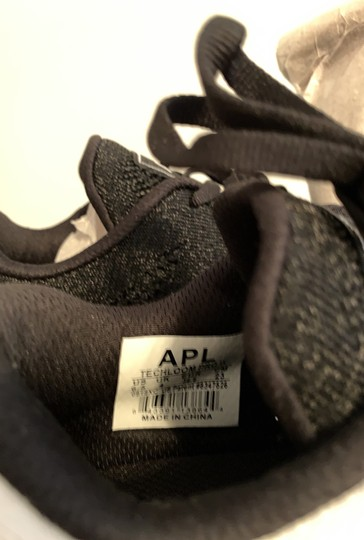 Athletic Propulsion Labs Black/ White Athletic Image 7