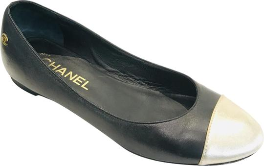 Chanel black Flats Image 0