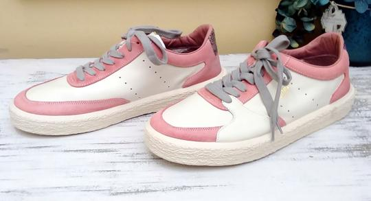 Golden Goose Deluxe Brand Pink Athletic Image 5