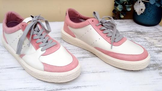 Golden Goose Deluxe Brand Pink Athletic Image 7
