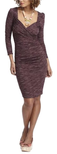 Preload https://img-static.tradesy.com/item/25241850/anthropologie-cross-front-jersey-by-plenty-tracy-reese-mid-length-cocktail-dress-size-8-m-0-1-650-650.jpg