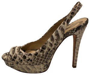 Alexandre Birman Pumps