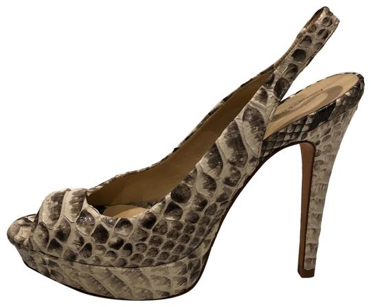 Alexandre Birman Pumps Image 0