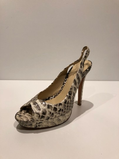 Alexandre Birman Pumps Image 2