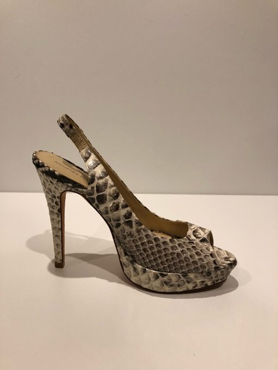 Alexandre Birman Pumps Image 3