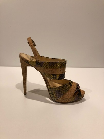 Alexandre Birman Pumps Image 1