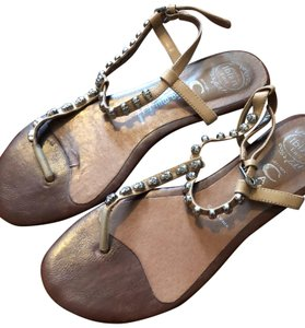 a76c739c7eb5 Jeffrey Campbell Sandals - Up to 90% off at Tradesy