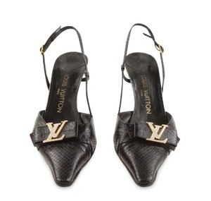 42d227062f67 Louis Vuitton Heels   Pumps on Sale - Up to 70% off at Tradesy