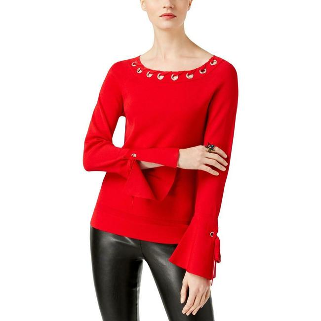 INC International Concepts Office Sweater Image 2