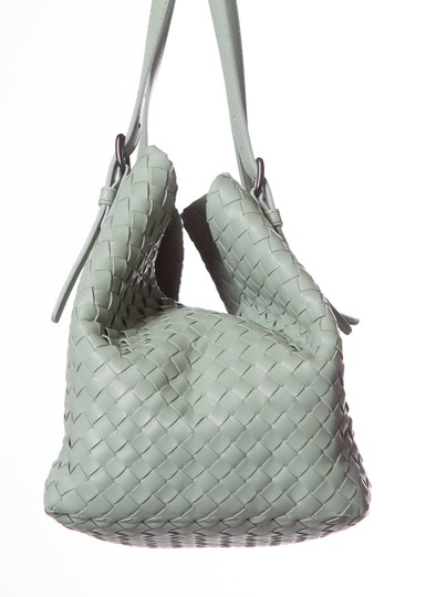Bottega Veneta Tote in Green Image 2