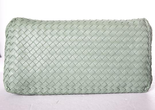Bottega Veneta Tote in Green Image 4
