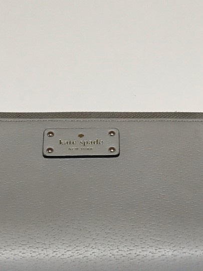 Kate Spade Gray Wrist wallet 2017 Collection Image 1