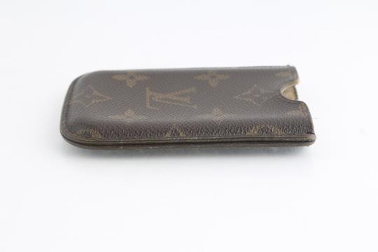 Louis Vuitton Louis Vuitton Monogram Canvas iPhone 4 Case Image 2