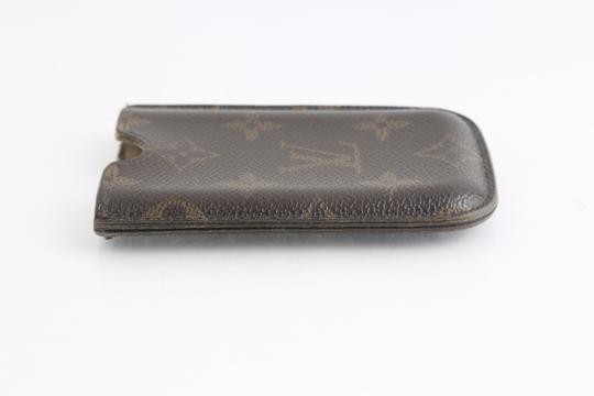 Louis Vuitton Louis Vuitton Monogram Canvas iPhone 4 Case Image 3