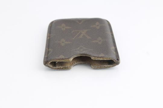 Louis Vuitton Louis Vuitton Monogram Canvas iPhone 4 Case Image 4
