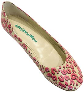 5f962fe228a Women s Pink Louis Vuitton Shoes - Up to 90% off at Tradesy