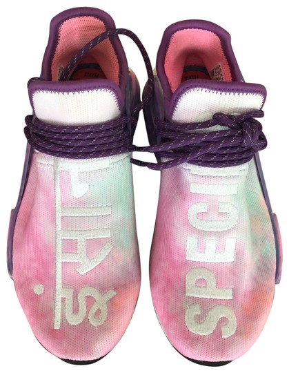 Preload https://img-static.tradesy.com/item/25242265/pink-glow-hu-in-sneakers-size-us-6-regular-m-b-0-1-540-540.jpg