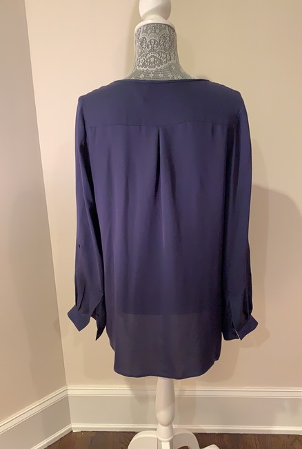 Joie Top navy blue Image 2