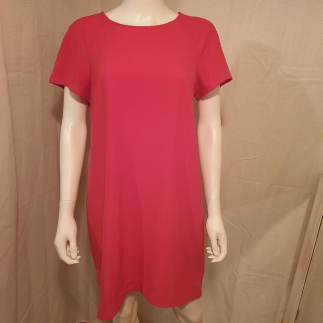 WAYF short dress Pink on Tradesy Image 1