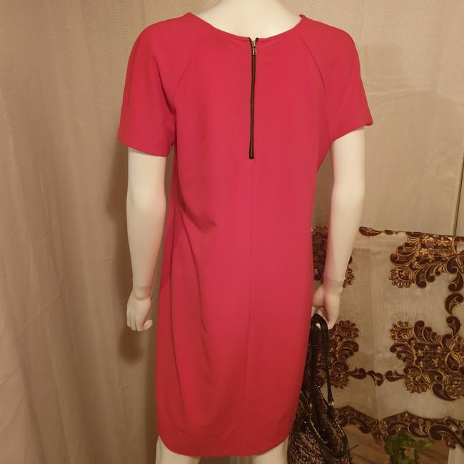 WAYF short dress Pink on Tradesy Image 3