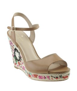 3702d8cb555e Kate Spade Wedges on Sale - Up to 90% off at Tradesy (Page 2)