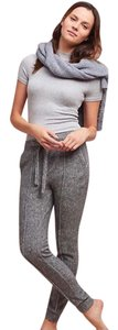 Anthropologie Relaxed Pants Gray