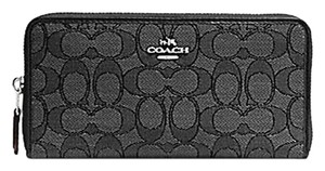 Coach COACH F54633 ACCORDION ZIP WALLET