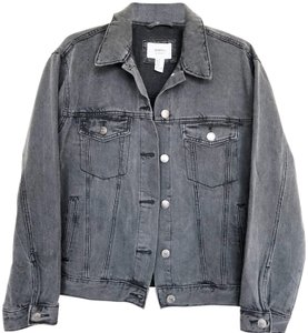 bc994976b391 Women s Forever 21 Denim Jackets - Up to 90% off at Tradesy