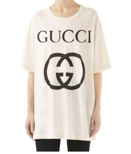 3dd33d344230 Gucci T-Shirts for Women - Up to 70% off at Tradesy (Page 3)
