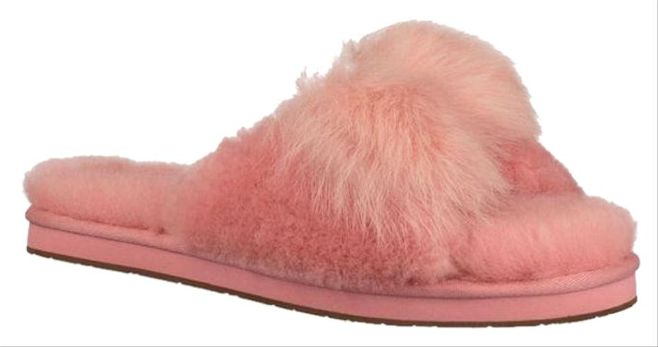 4a7972a47be UGG Australia Lantana Pink Mirabella Slipper Flats Size US 9 Regular (M, B)  29% off retail